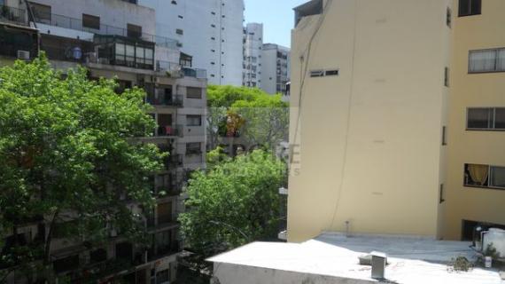 2 ambientes en alquiler en belgrano inmobiliaria lepore for Inmobiliarias en belgrano